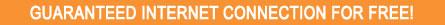 Roompot internet guaranteerd free